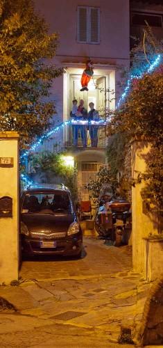 Julehilsen fra Montemagno