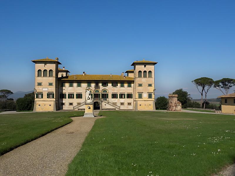 Marchesens hus